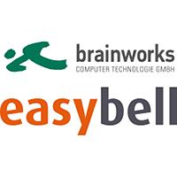 Brainworks + easybell