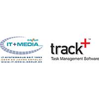IT+Media mit Track+