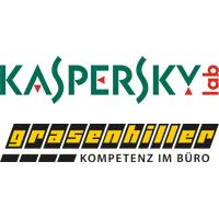 Kaspersky Labs + Grasenhiller
