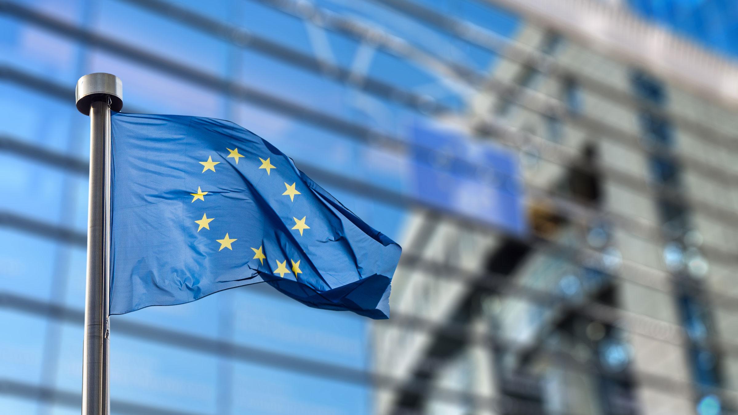 Ein Blick auf die Europäische Datenschutzgrundverordnung DSGVO