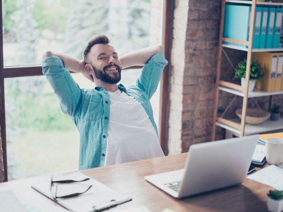 Online-Auftragsbearbeitung von dashandwerk.net macht Entscheidungen schneller und besser