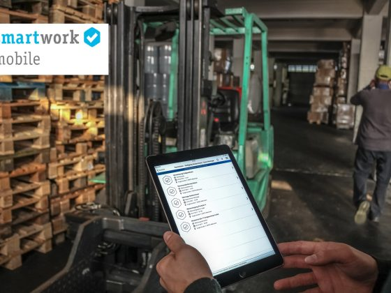 Smart Work Mobile