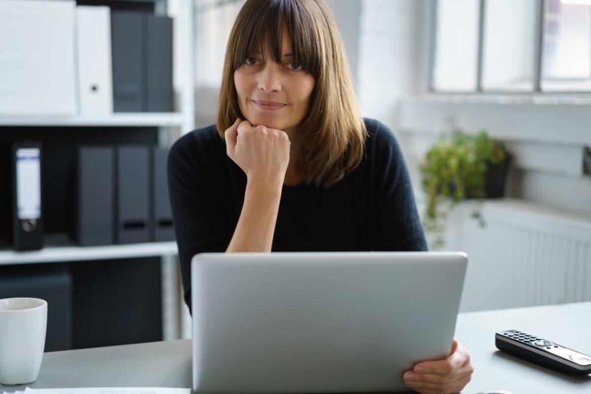 So verschafft Ihnen die Digitalisierung mehr Zeit für Ihr Tagesgeschäft