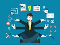 Interview – Digitalisierung heißt: nicht in (IT-)Lösungen, sondern in Funktionen denken!