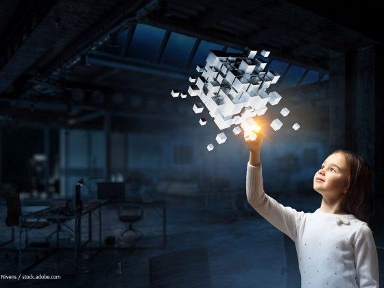 Das Unternehmen als digitalen Organismus verstehen