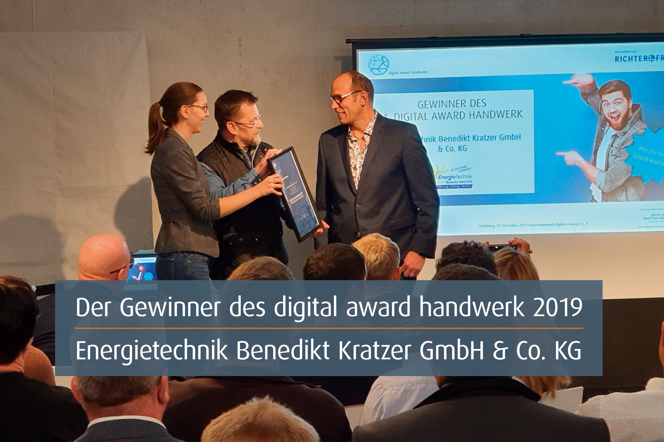 digital award handwerk 2019