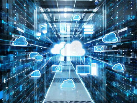 Über die Cloud steuern Sie Ihr Büro und Ihre Baustelle einfach flexibler