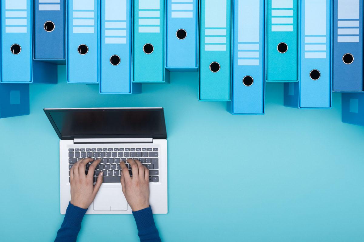 Warum Ihr Dokumentenmanagement in die Cloud gehört