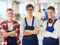 Wie Sie zum Wunsch-Arbeitgeber für junge Mitarbeiter werden