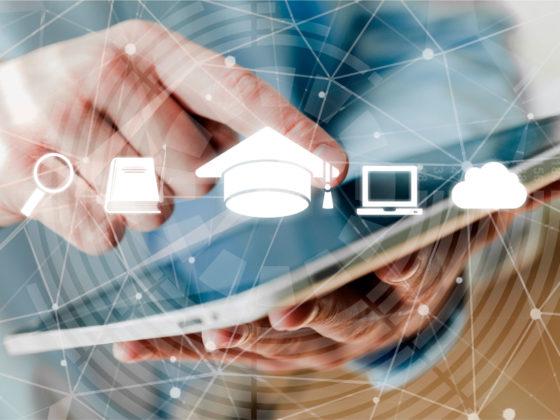 Digitale Bildung im Betrieb ist eine neue Ressource