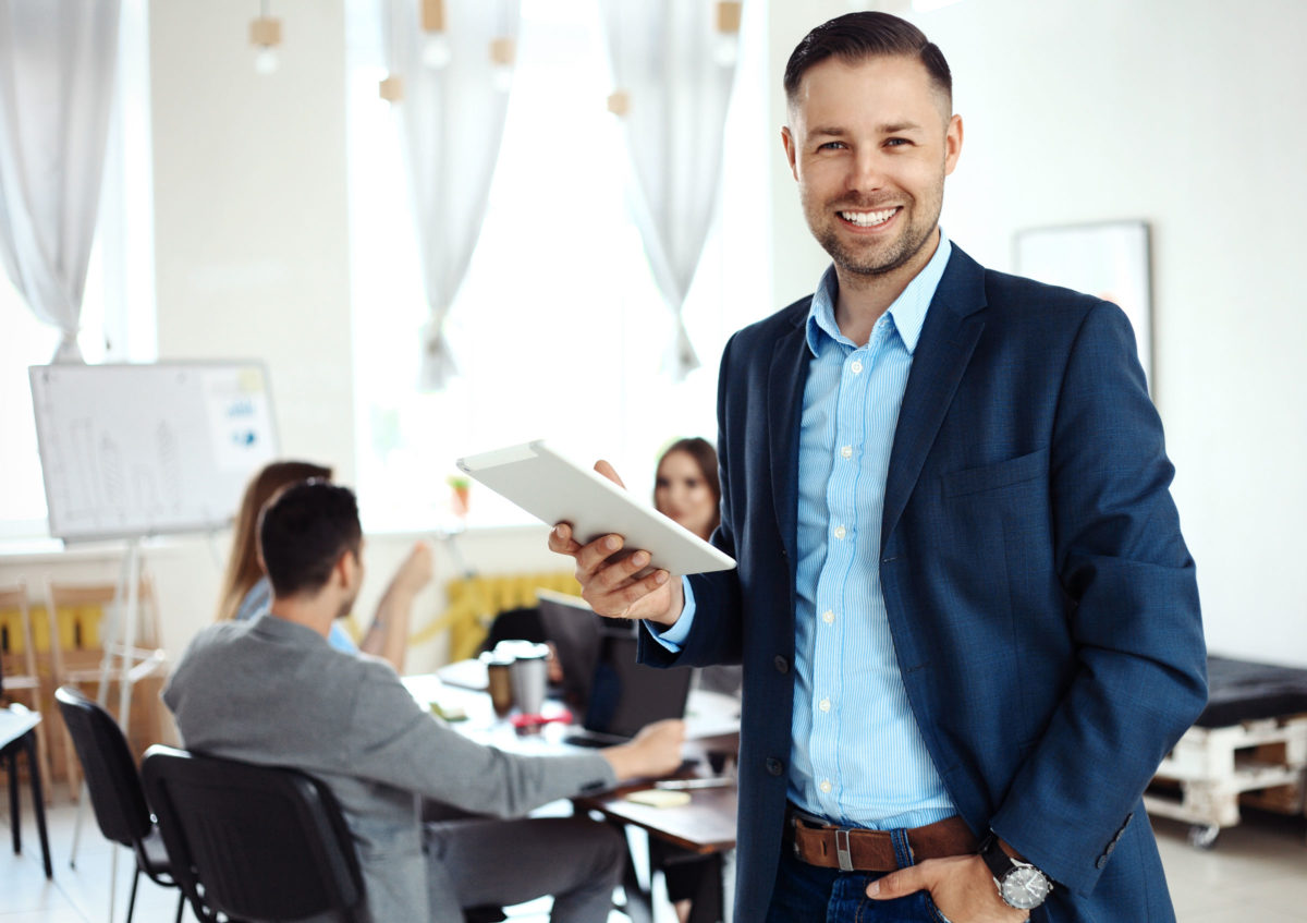 Digitale Kundenbindung ist der Motor für Ihr Geschäft