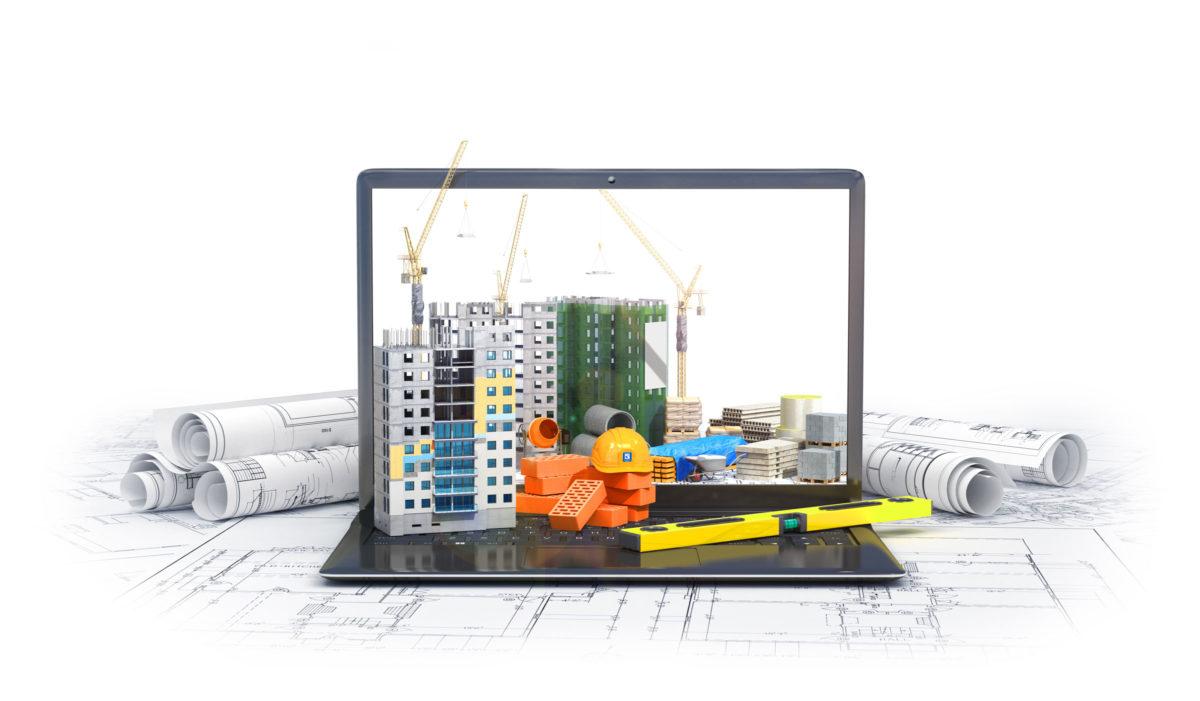 Wie Handwerker von Online Plattformen profitieren können