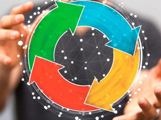 Durchgängiger digitaler Workflow im Handwerk