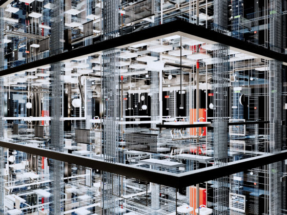 Panoramabilder statt Punktewolken – BIM-Innovation erleichtert Handwerkern die Arbeit