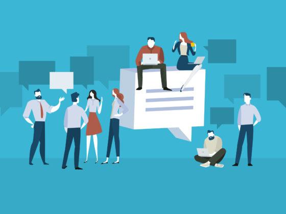 Kommunikation einfach gemacht – mit einem Business-Messenger
