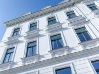 Sanierungsunternehmen Christian Gröber GmbH & Co. KG verbindet alle Unternehmensbereiche