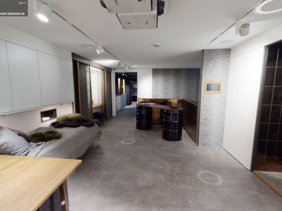 RaumZeit GmbH + Co. KG setzt auf virtuelle Realität