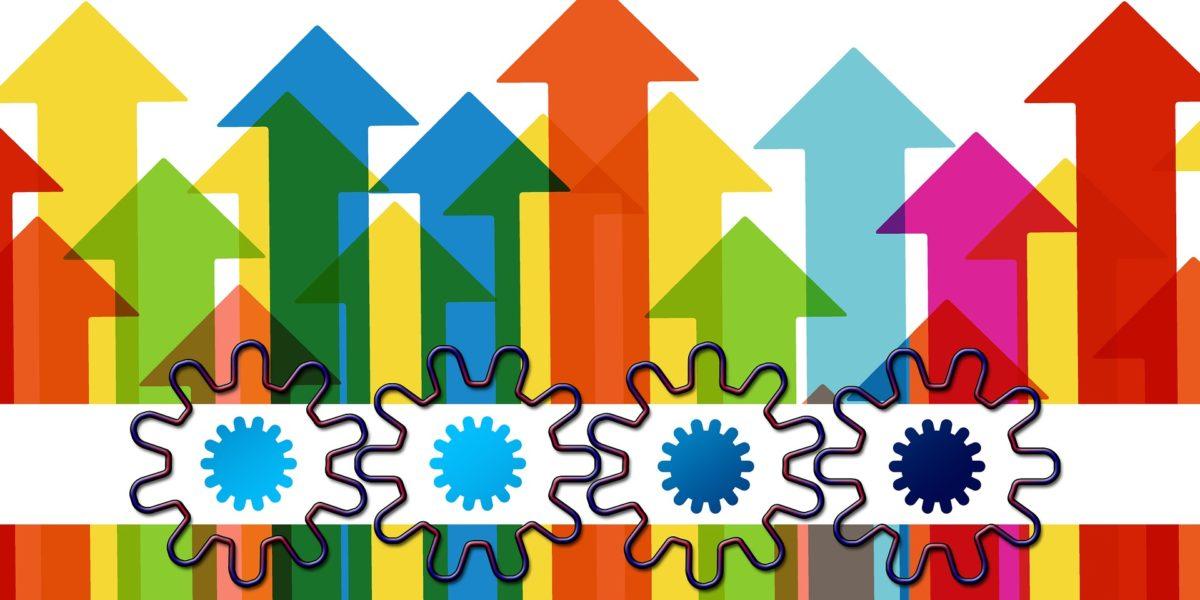 Mit digitalen Werkzeugen aus der Cloud steigt die Produktivität